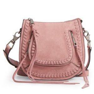 Rebecca Minkoff Mini Leather Vanity bag